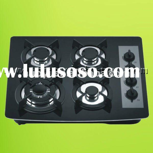cooking gas stove portable kitchen appliance gas hobs NY-QB4008