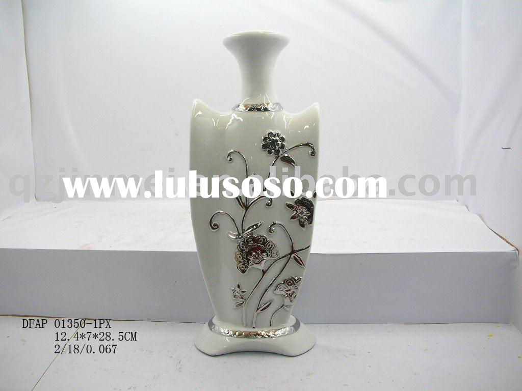 decorative modern vases