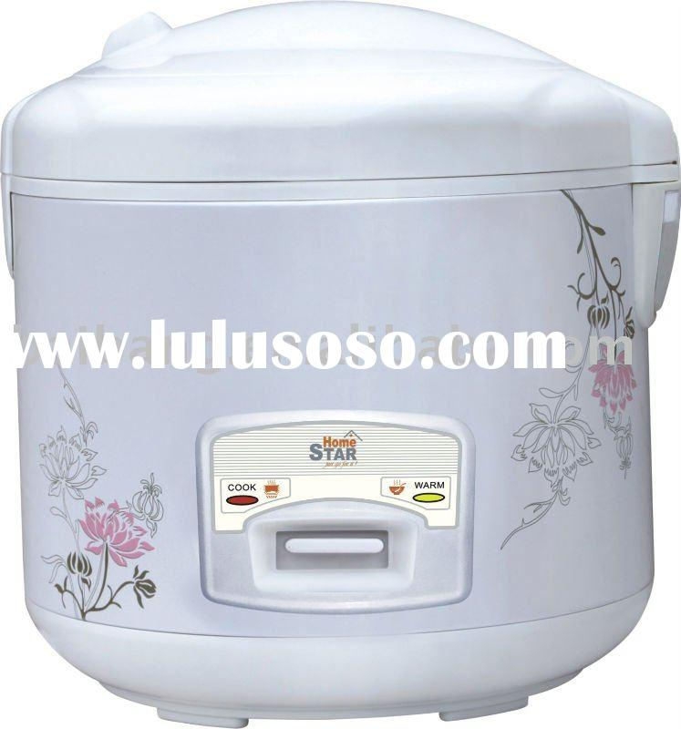 Imarflex Rice Cooker Wiring Diagram
