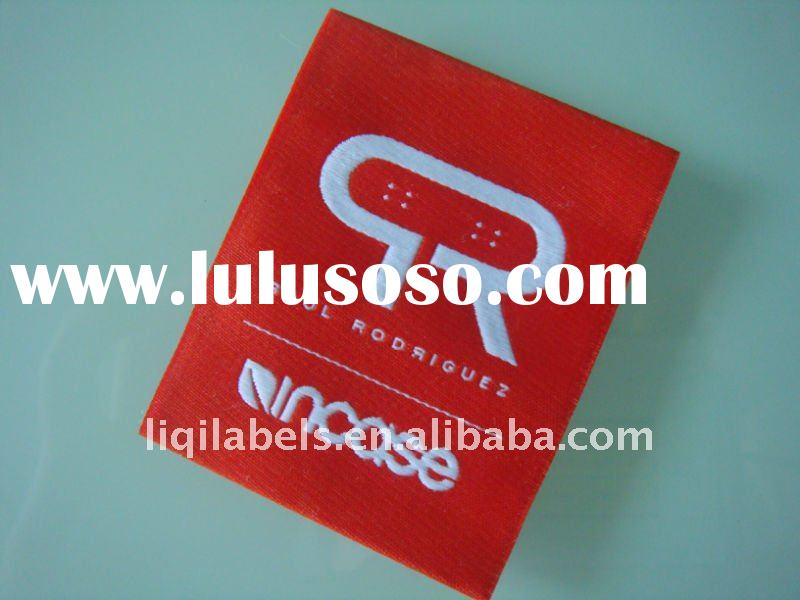 Designer Clothing Labels designer apparel labels brand