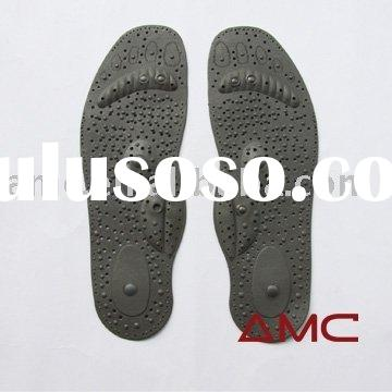 diabetic insole/health care insoles/magnetic therapy insoles