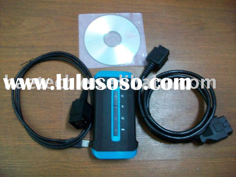 diagnostic scan tool for Volvo