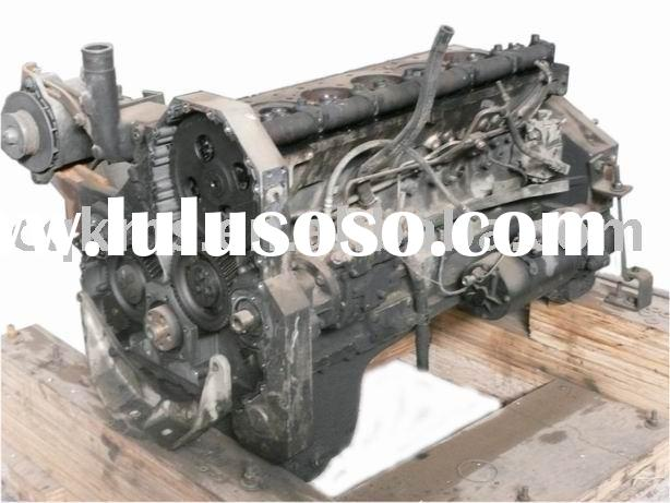 diesel engine performance cummins M11-C310