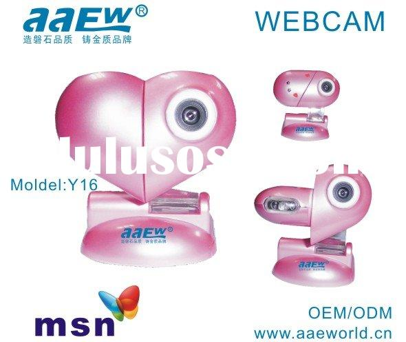 digital usb pc camera driver Y16