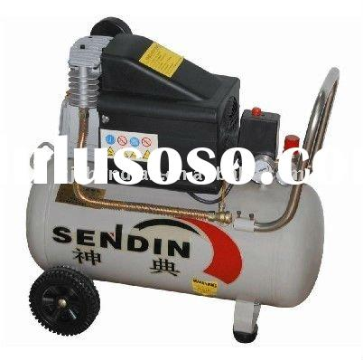 direct driven electric air compressor(2HP)