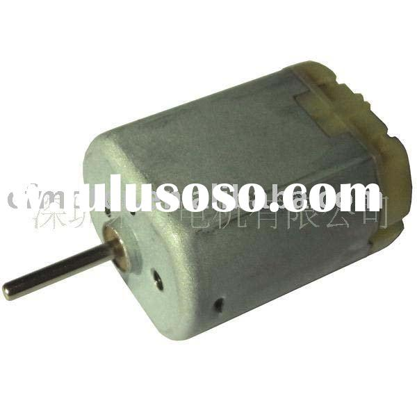 door lock actuator motor,dc motor ,door lock motor(FT-280A)