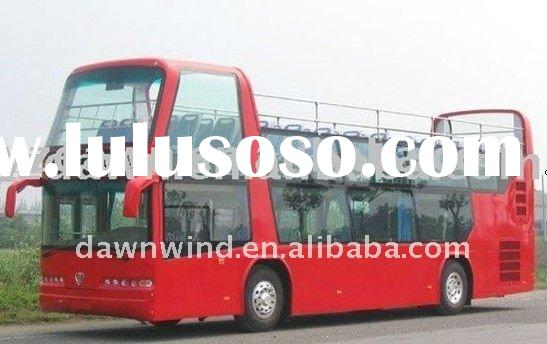 double decker city sightseeing bus for sale
