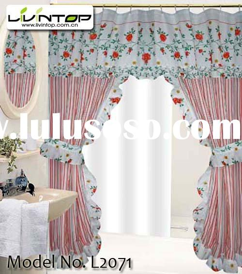 Shower Curtain Liner Target Double Panel Shower Curtains