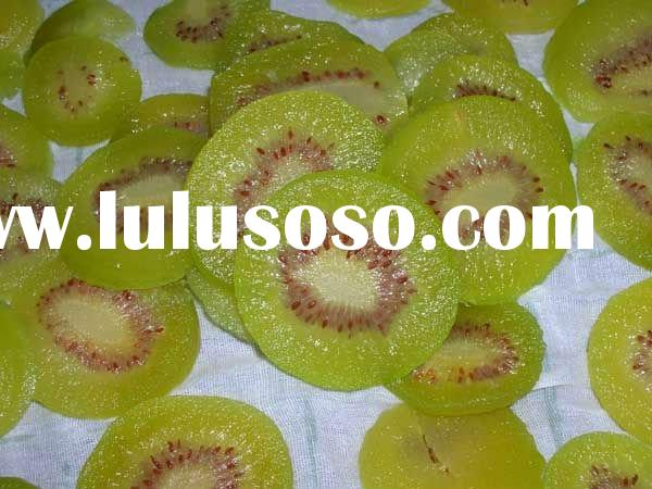 dried kiwi (dried fruit, preserved fruit, candied fruit)