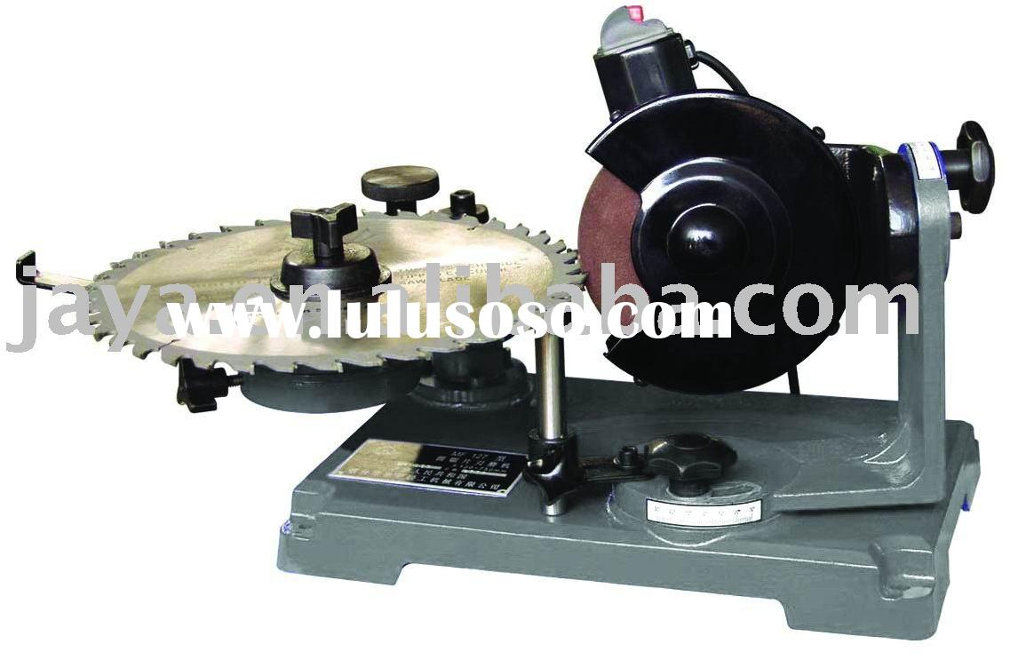 drill bit sharpener machine