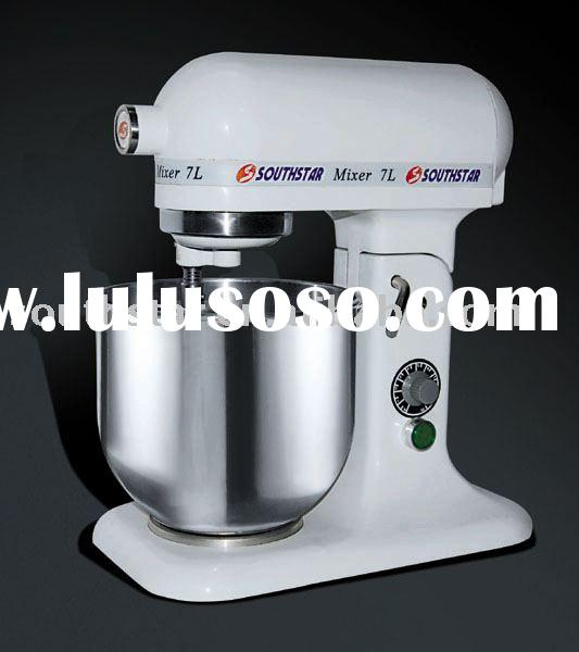 egg beater/planetary mixer/mixing machine
