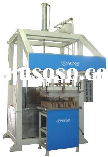 egg tray machine-pulp molding machine