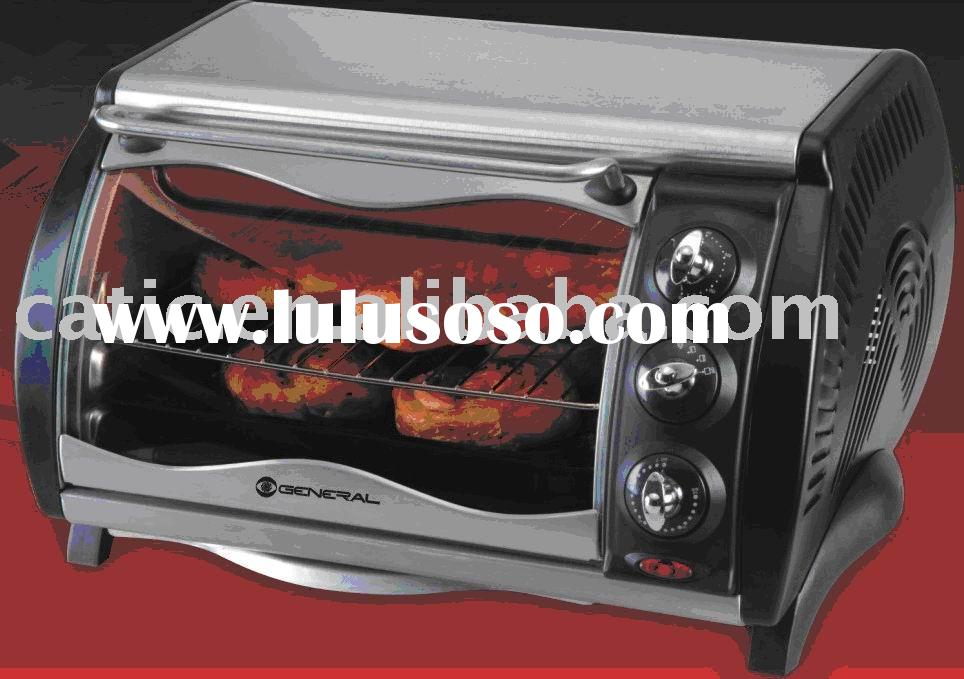 electric oven CATO-20