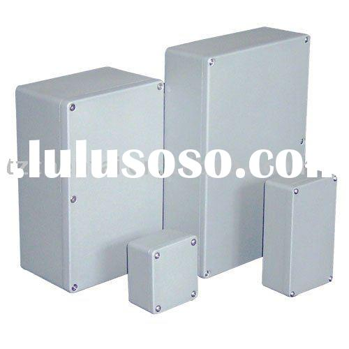 electrical connector moulding