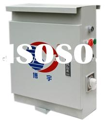 electrical panel/electrical control box