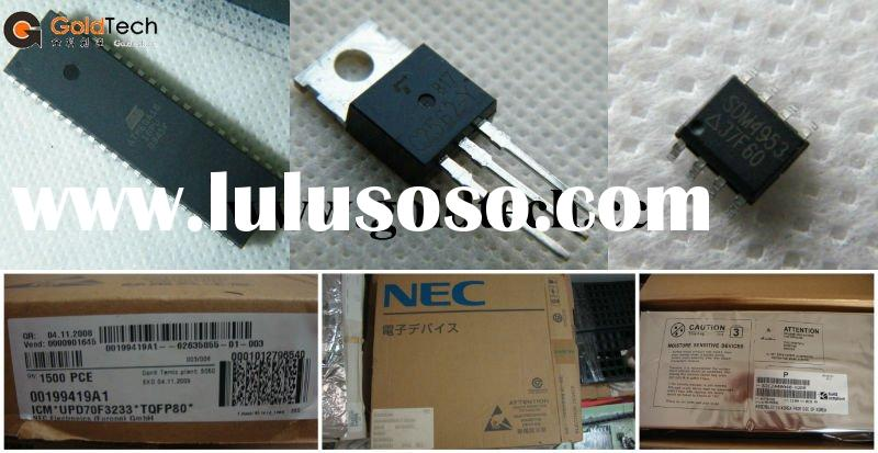 electronics stocks Integrated circuit electron Electronic Components IC FQPF13N06L