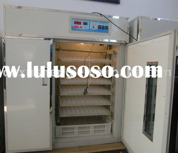 emu incubator XFA-5 emu egg incubator full-automatic Poultry incubator for hatching eggs special for