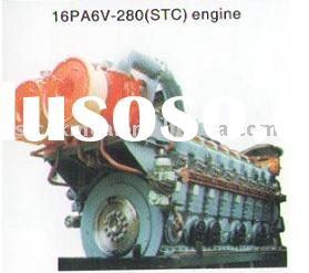 engine(PA6-280,PA6B-280 Series)