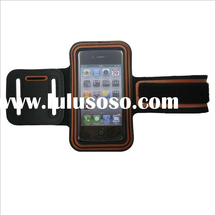 for Apple iphone 4 new armband case