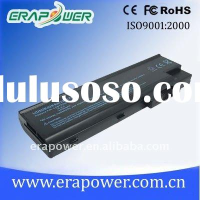 for acer aspire battery laptop battery life extender 4400mAh 8 cell li-lon New Battery For Acer TM-4