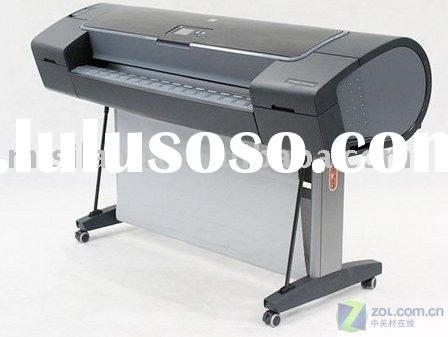 format plotter size 220g high glossy polyester inkjet canvas & photo paper for dye and pigment i