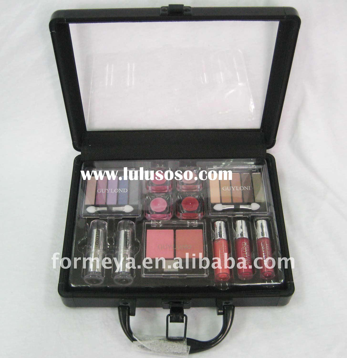 French Cosmetics Brands Makeup