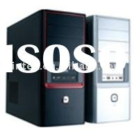 full tower ATX SECC pc case with power supply