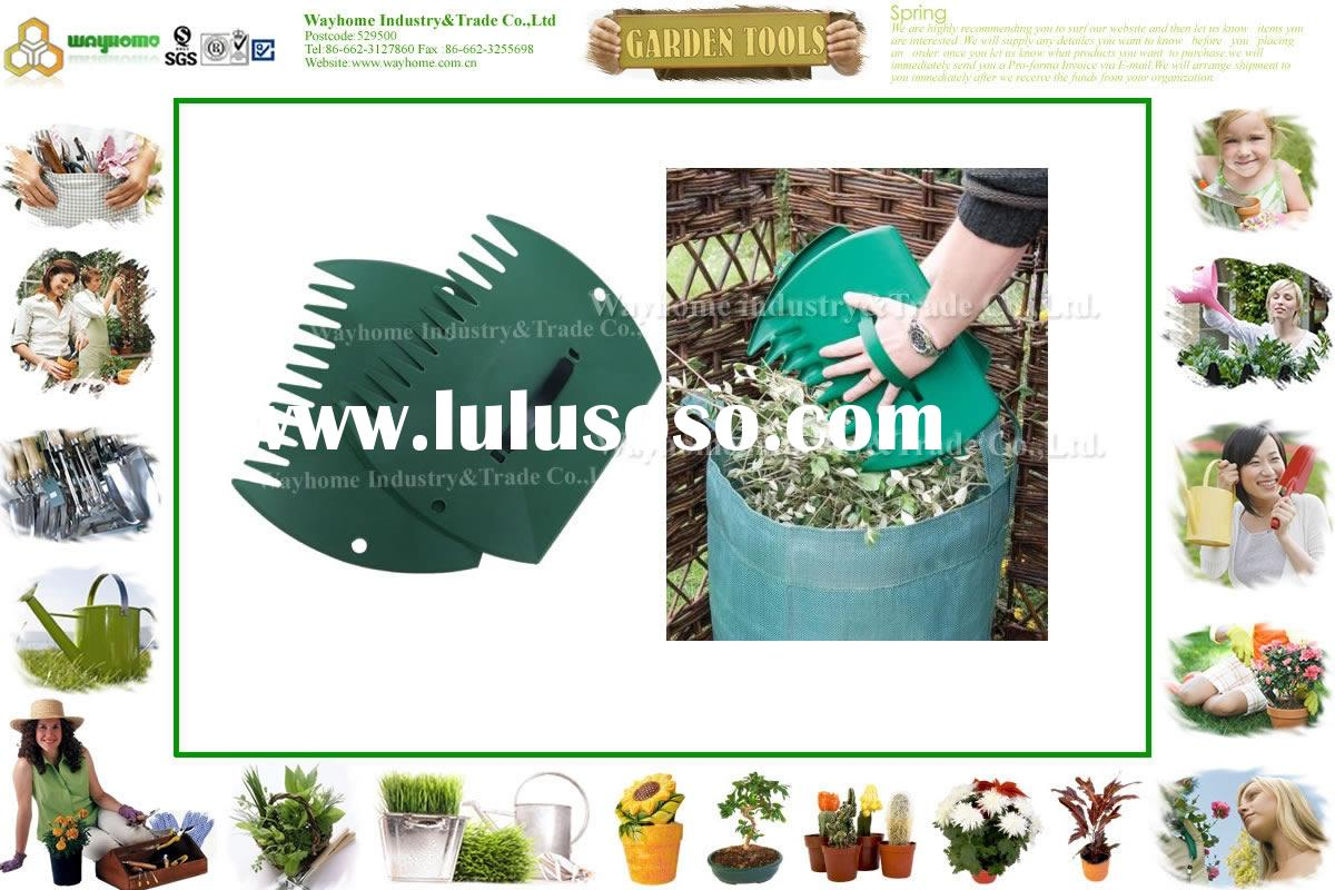 garden tools,Leaf Scoop,pick up tool,Garden Lawn Claws,leaf picker,leaves collector,leaves collectin