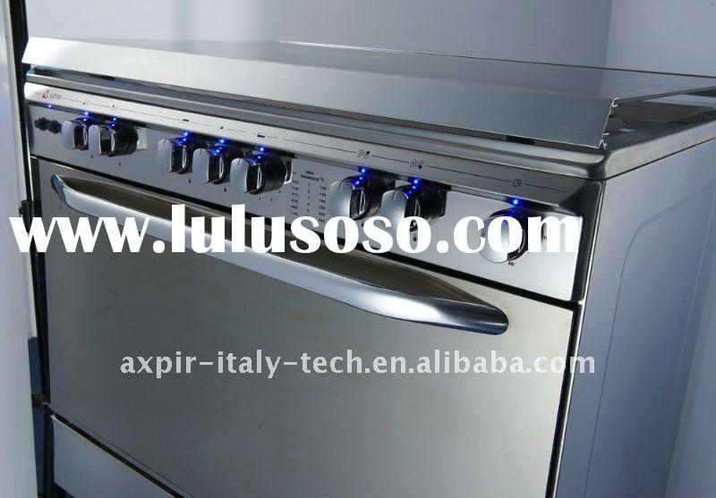 gas cooker with oven-free standing gas cooker-gas cooker