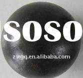 grinding ball used in mill cement