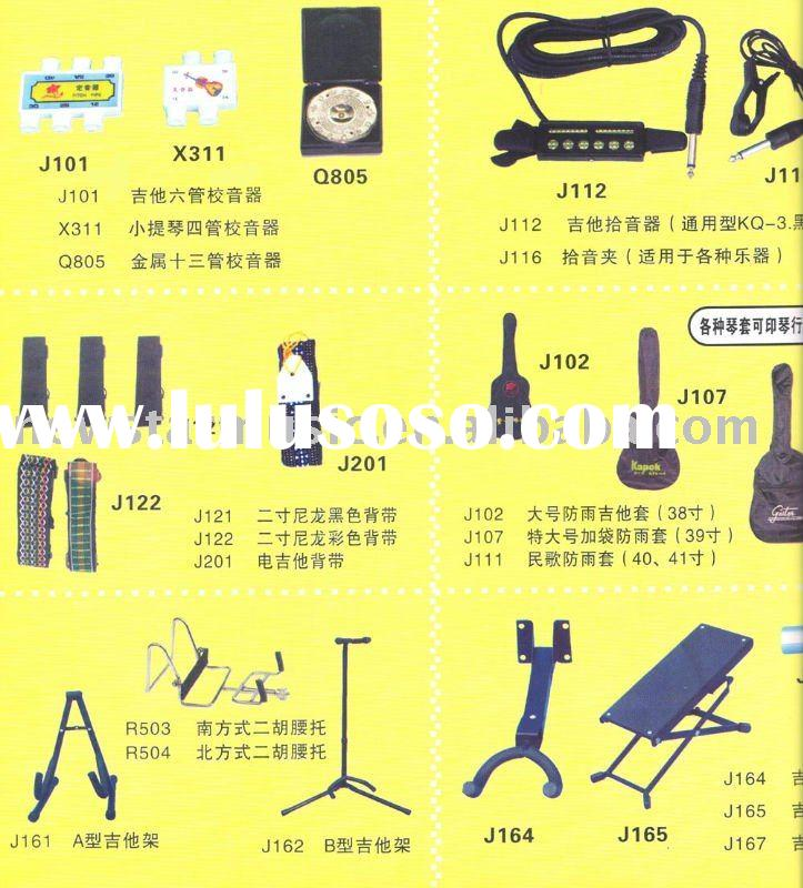 Guitar Parts Manufacturers In LuLuSoSo