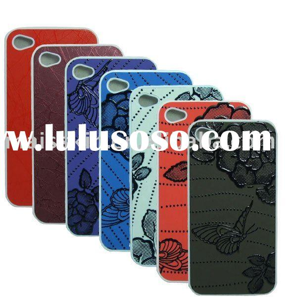 hard case for apple iphone 4