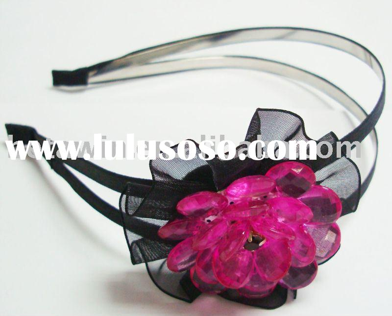 headband/fashion headband/hair accessories