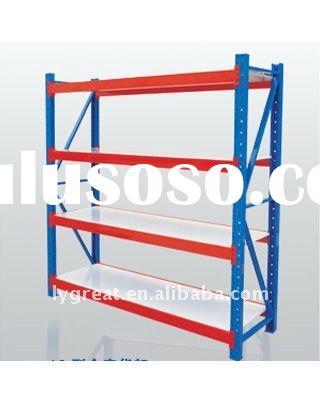 heavy duty metal shelf,goods shelf GLT-10-014