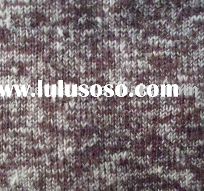 hemp organic cotton yarn dyed fabric