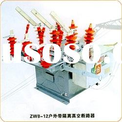 high-voltage vacuum circuit breaker, 12kv abb vcb