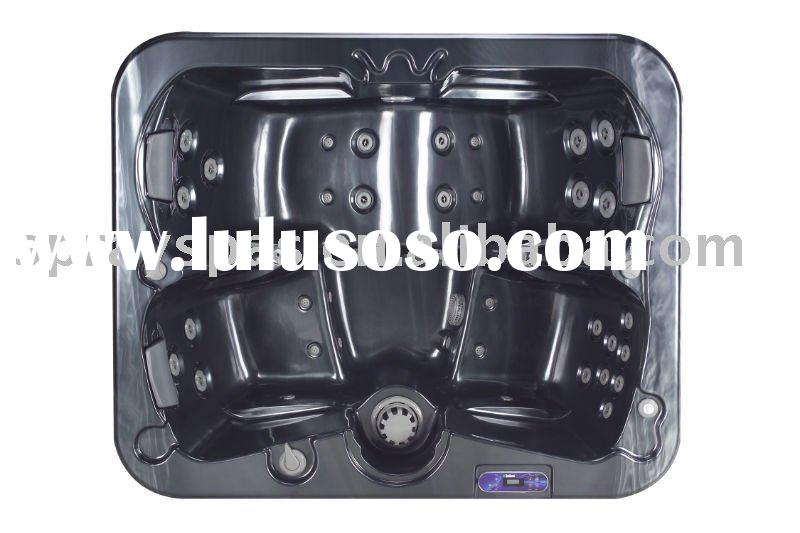 hot model E-370S Swim spa/spa/hot tub with lower price