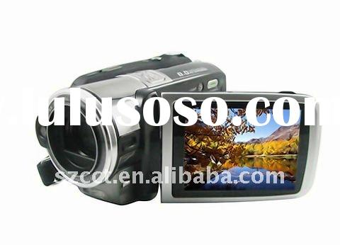 hot selling promotion High definition 1080P 12MP video camera HDDV-909c