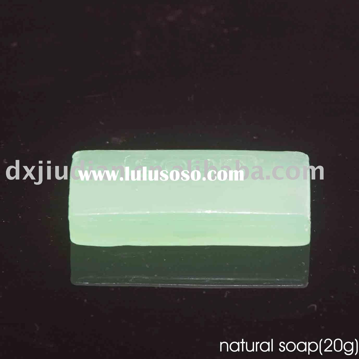 hotel amenities, natural soap, hotel bar soap