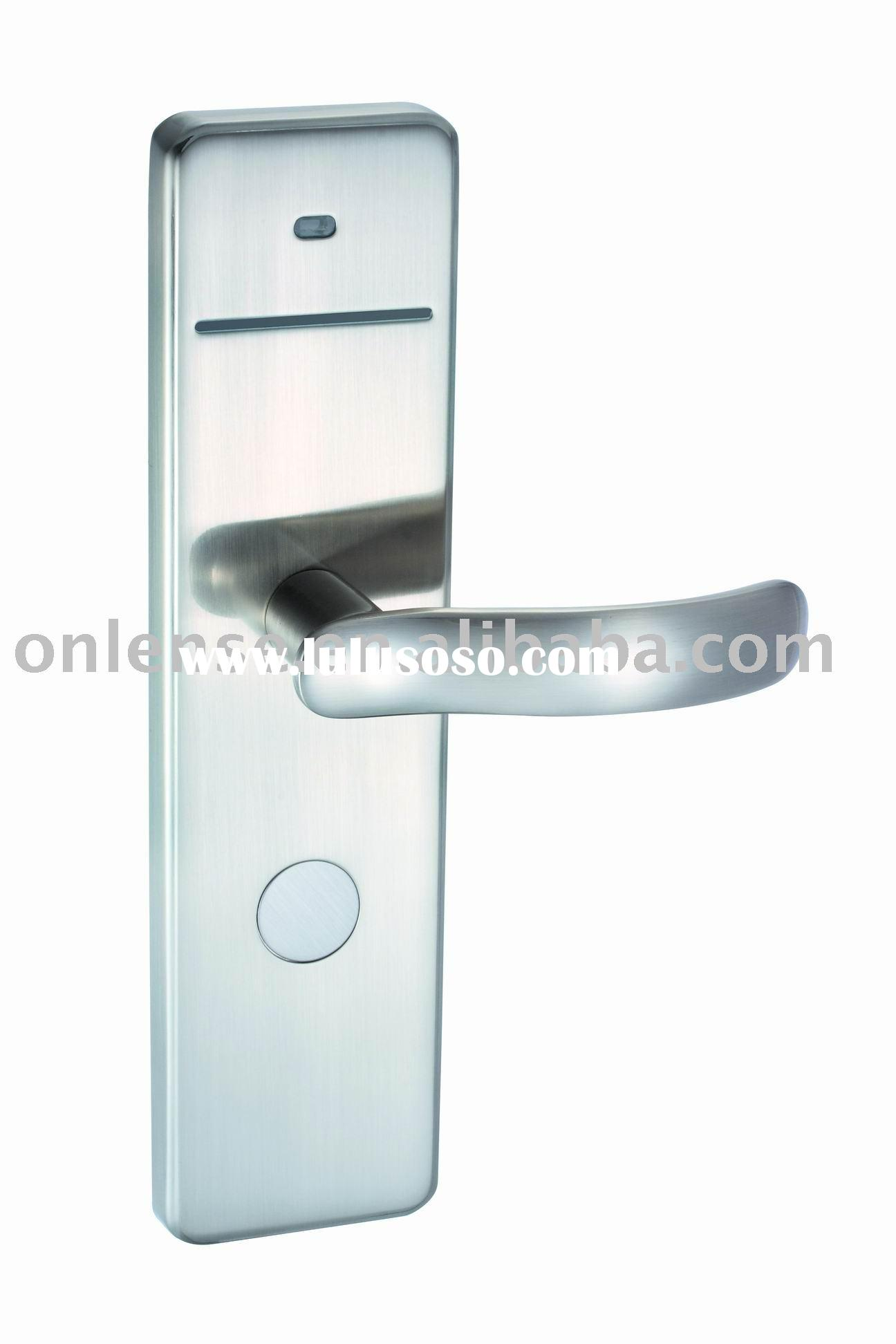 hotel door access control lock