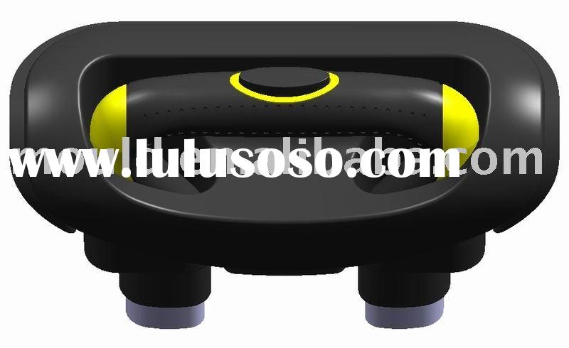 injection molded plastic wheels
