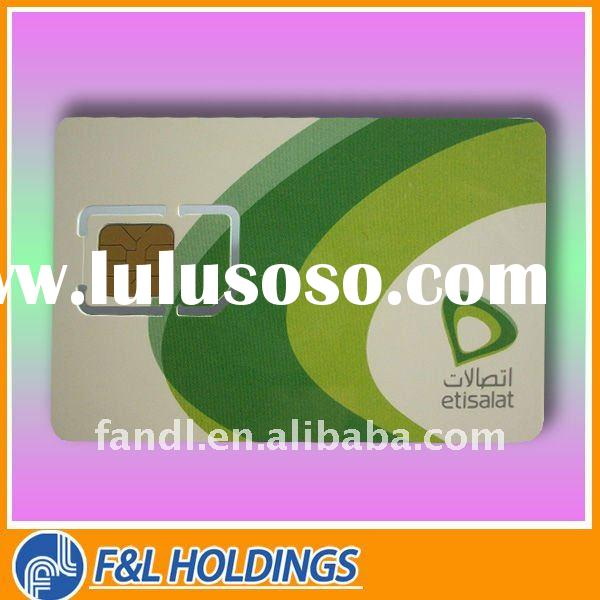 international mobile phone card calling card