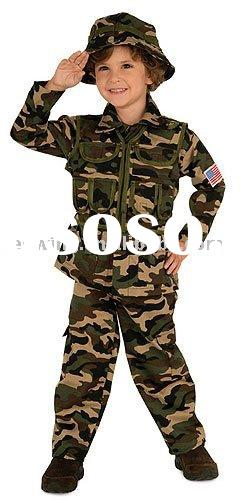 kids army costume boys army costume military costume