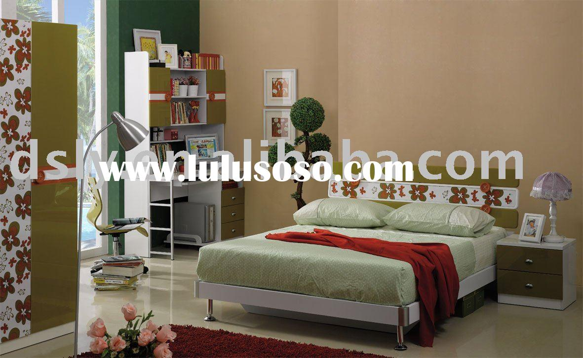 kids bedroom sets , children furniture