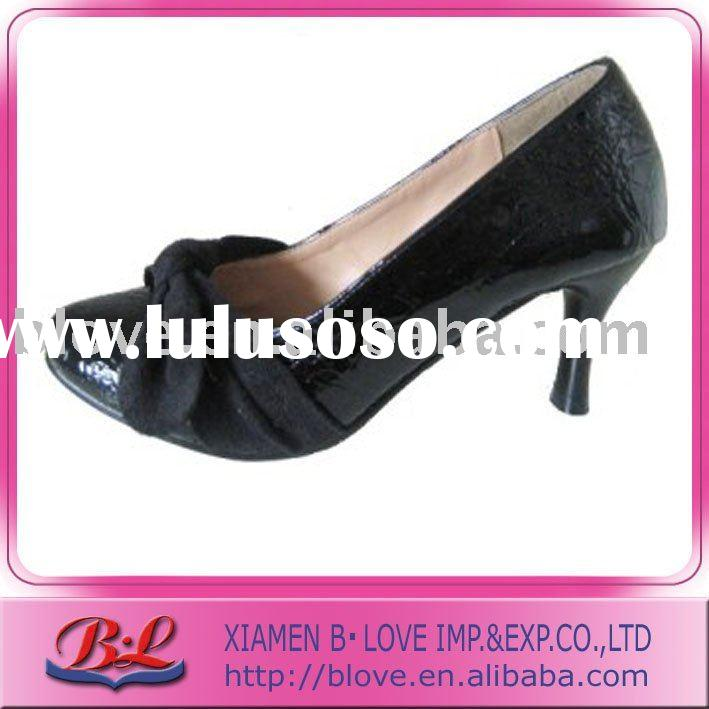 ladies evening shoes