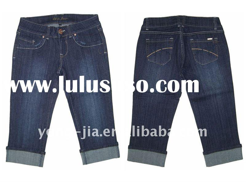 ladies jeans fashion in 2011