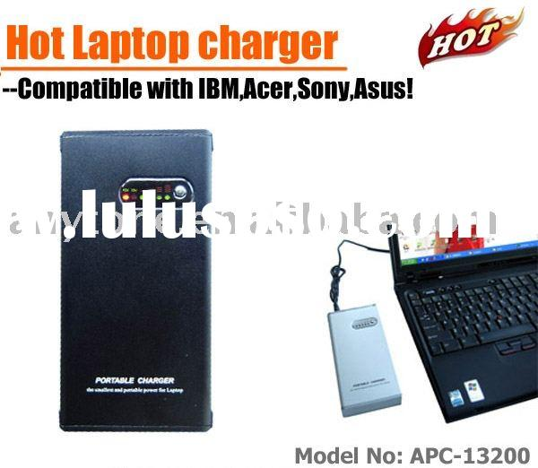 laptop mobile charger/external battery