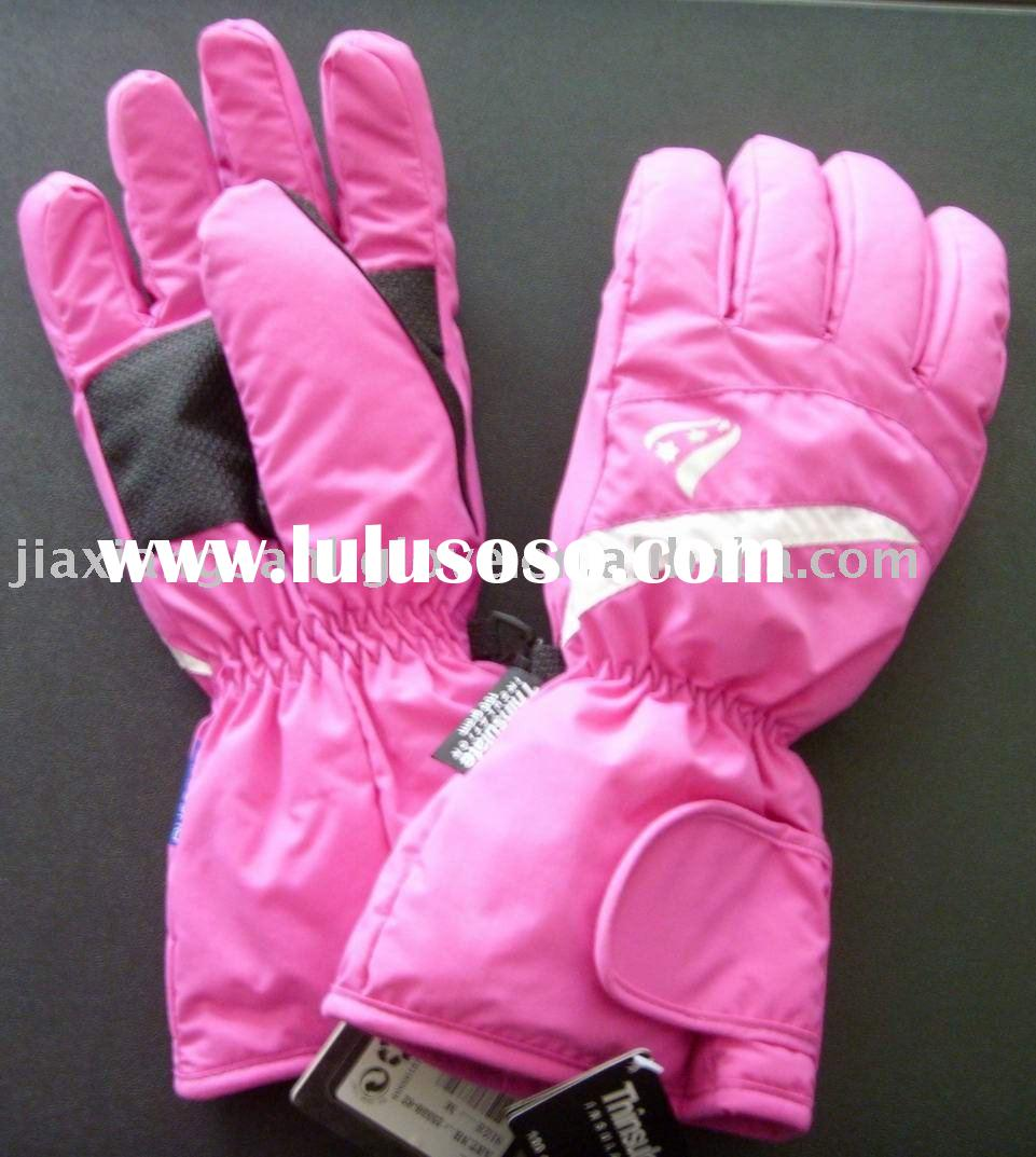 LONG SLEEVED POND CLEANING GLOVES - SeaMar Gloves, Distributor of