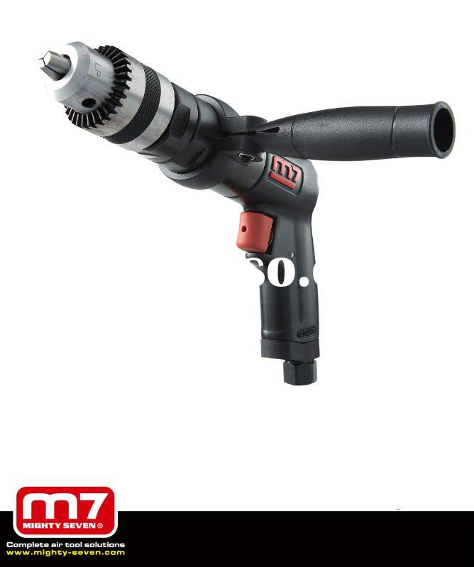 "m7 1/2"" Air Drill with Key Chuck (QE-444)"