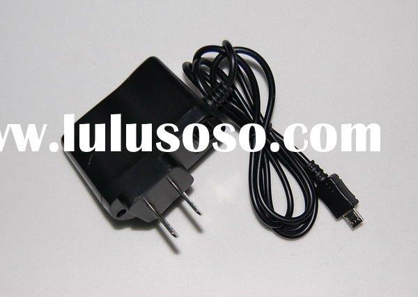 micro usb travel charger for Motorola mobilephones